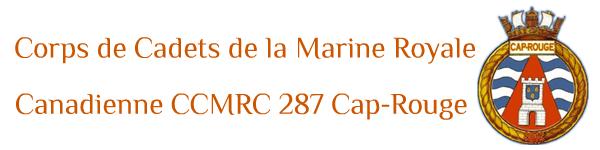 CCMRC 287