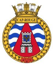 287 Cap-Rouge 287 Template